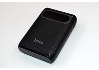Портативный аккумулятор hoco. B20 (10000 mAh / 2 USB)