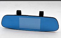 Видеорегистратор  зеркало с камерой заднего вида CT600 (GPS + Android)