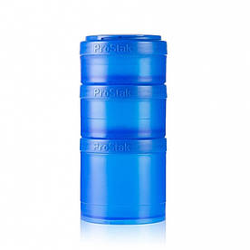 Контейнер спортивный BlenderBottle Expansion Pak Blue, Original R145191