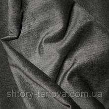 Велюр терсиопел черно-коричневый