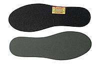 Стельки для обуви текстиль +кож.картон с 36-46р опт, розн.