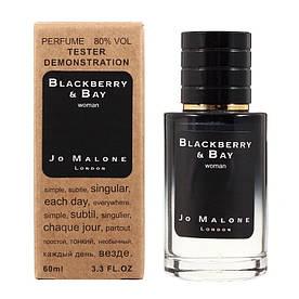 Jo Malone Blackberry and Bay - Selective Tester 60ml #B/E