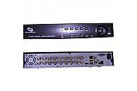Видеорегистратор стационарный DVR WIFI 3G 8016 HDMI 4AU (16 каналов)