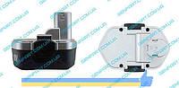 Аккумулятор для шуруповерта ЗЕНИТ ПРОФИ 18v (NiCd) никель-кадмиевый.Две клемы.3-х часовый заряд