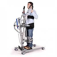 Электрический инвалидный подъемник на аккумуляторах Aacurat Albatros Праймед
