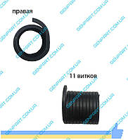 Торсион (пружина) правая цепной электропилы