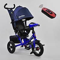 Детский трёхколёсный велосипед 7700 В - 2280