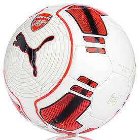 Мяч футбольный Puma Arsenal evoPOWER 6 Trainer MS - 187502