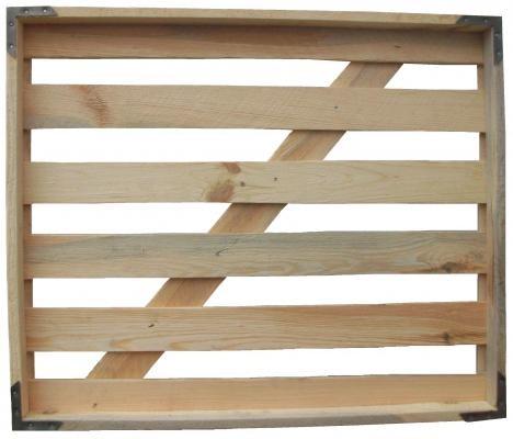 Изготовление лотков хлебных деревянных