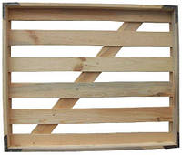 Лотки хлебные деревянные, фото 1