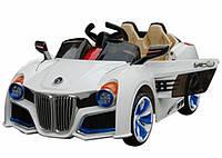 Детский электромобиль Bugatti  Бежевый CH927/2318 R/C