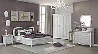 "Мебель для спален "" SAN REMO""(сосна белая)"