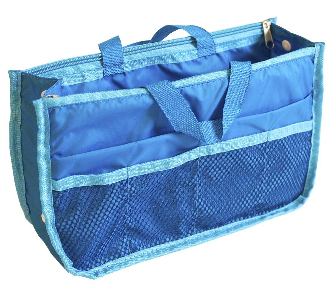 Органайзер для сумки ORGANIZE B003 голубой