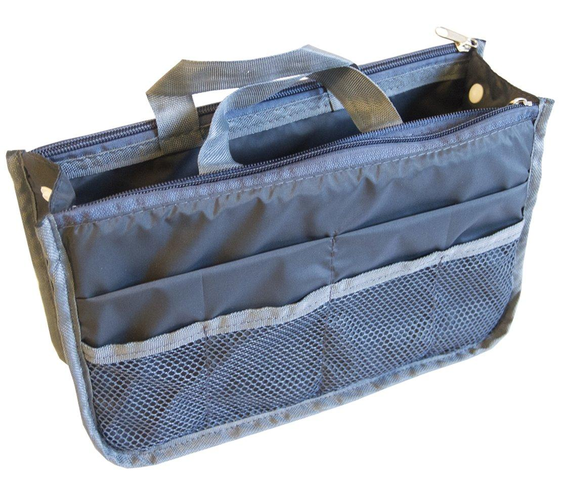 Органайзер для сумки ORGANIZE B003 серый