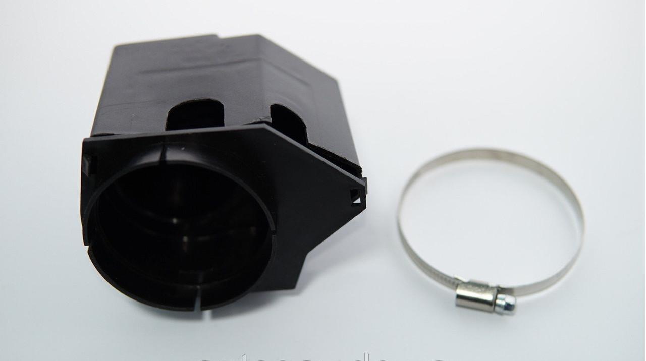 Коробка вентиляционая мультиклапана для наружного тороидального баллона Atiker