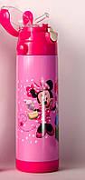 Термос 604 500мл Pink ZK-G-604-500-P
