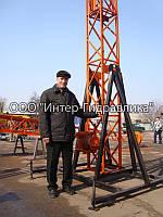 Телескопическая Вышка - Подъемник 10 метров