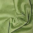 Велюр терсиопел зеленое яблоко, фото 2