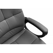 Офисный стул Manager grey, фото 2