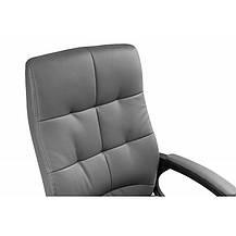 Офисный стул Manager grey, фото 3