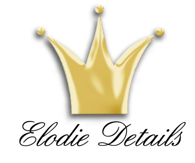 Elodie details Коляски
