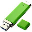 USB 3.0 флеш-накопитель, 64ГБ, зеленый цвет (0707-5 USB3.0 64ГБ), фото 2