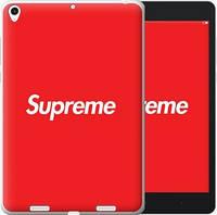 Чехол EndorPhone на Xiaomi Mi Pad Supreme Красный/Белый (3987u-361)