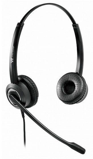 Гарнитура для ip-телефона VT6200-D QD(P)-RJ9(03)