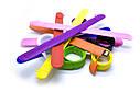 Силиконовый USB флеш-накопитель Браслет, 64ГБ, фиолетовый цвет (0993-8 64ГБ), фото 6