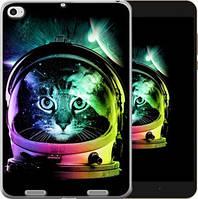 Чехол EndorPhone на Xiaomi Mi Pad 2 Кот-астронавт (4154u-313)