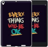 Чехол EndorPhone на Xiaomi Mi Pad Все будет хорошо (4068u-361)