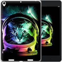 Чехол EndorPhone на Xiaomi Mi Pad Кот-астронавт (4154u-361)