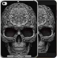 Чехол EndorPhone на Xiaomi Mi Pad 2 skull-ornament (4101u-313)