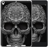 Чехол EndorPhone на Xiaomi Mi Pad skull-ornament (4101u-361)