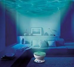 Проектор Океан KS Ocean Waves Projector R150618