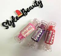Блиск для губ  Candy Colour INTENSE G328