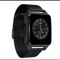 Умные часы-телефон Smart Watch Х7 Original Black