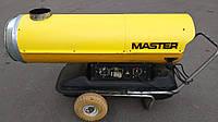 Тепловая пушка MASTER BV 170 E (47 кВт, дизель)
