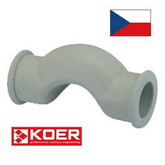 Обвод 25 для полипропиленовых труб KOER