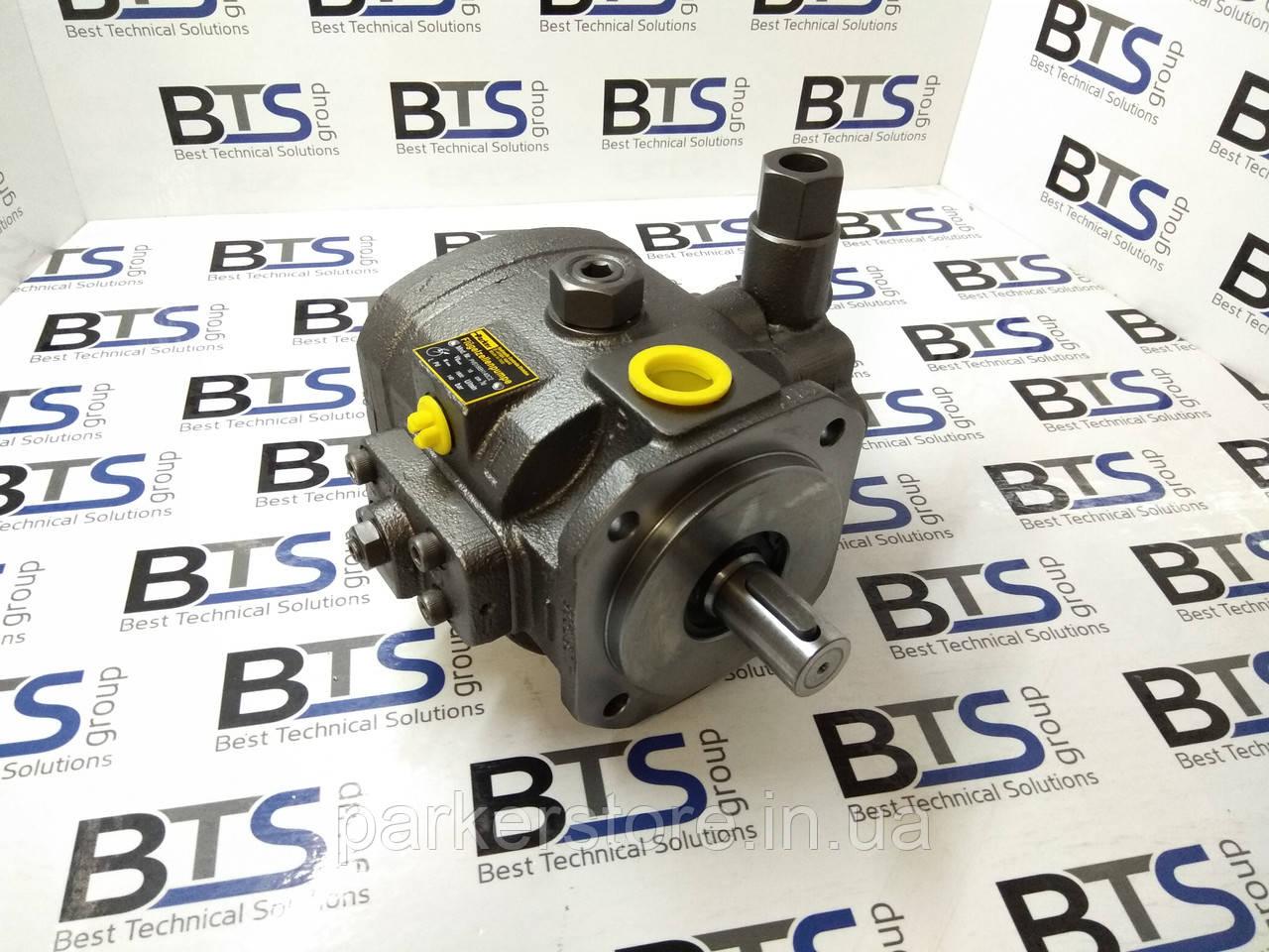 Продам гидравлический насос PVS16EH140C2