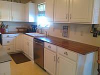 Деревянная столешница для кухни от Erti-M, фото 1