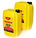 Антифриз для систем отопления на основе пропиленгликоля THERMER® P 10 л, MBTP10, фото 4