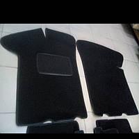 Ворсовые коврики передние  ВАЗ LADA 2110-13