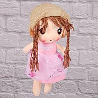 """М'яка лялька """"Сіма"""", плюшева лялька, лялечка, 28 см, фото 1"""