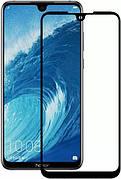 Защитное стекло Full cover 2.5D Premium Huawei Honor 8X MAX Black