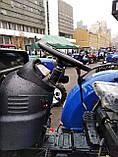 Минитрактор DW-404А BLUE, фото 8