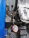 Минитрактор DW-404А BLUE, фото 7