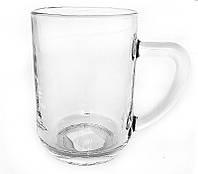 """Чашка стеклянная Uniglass 300 мл - """" ATLANTA"""""""