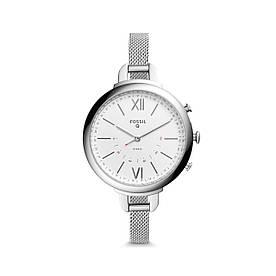 Смарт годинник Fossil FTW5026 Silver - 189121