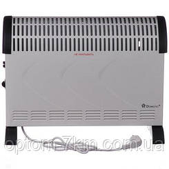 Конвектор Domotec Heater MS-5904 2000Вт S
